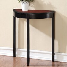 Camden Demilune Console Table