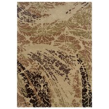 Florence Beige / Brown Rug
