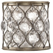 <strong>Feiss</strong> Lucia 1 Light Wall Sconce