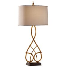 Brielle 1 Light Table Lamp