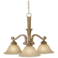 Blaire 3 Light Kitchen Chandelier