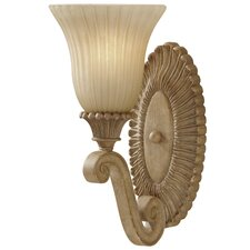 <strong>Feiss</strong> Blaire 1 Light Wall Sconce