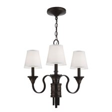 Arbor Creek 3 Light Mini Chandelier