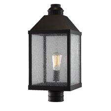 Lumiere 2 Light Outdoor Post Lantern