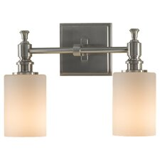 Sullivan 2 Light Bath Vanity Light