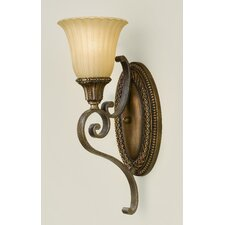 <strong>Feiss</strong> Kelham Hall 1 Light Wall Sconce