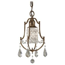 <strong>Feiss</strong> Valentina 1 Light Mini Chandelier