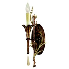 <strong>Feiss</strong> Amelia 1 Light Wall Sconce