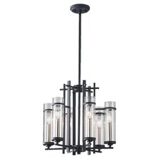 Ethan 6 Light Chandelier