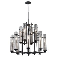 Ethan 12 Light Chandelier