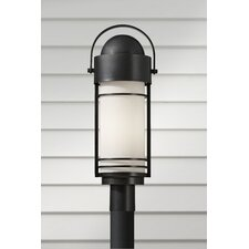 Carbondale 1 Light Outdoor Post Lantern