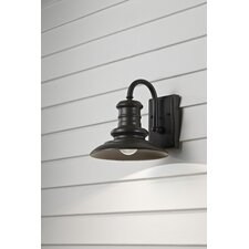 Redding Station 1 Light Outdoor Lantern