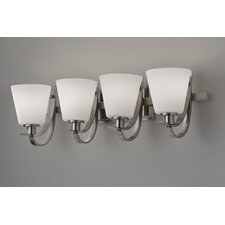 <strong>Feiss</strong> Spectra 4 Light Bath Vanity Light
