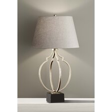 Grandeur 1 Light Table Lamp