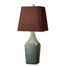 Antica Ceramica 1 Light Table Lamp