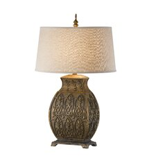 Covina 1 Light Table Lamp