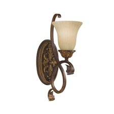 Sonoma Valley 1 Light Wall Sconce