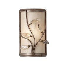 Priscilla 2 Light Wall Sconce