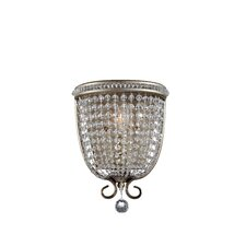 <strong>Feiss</strong> Dutchess 1 Light Wall Sconce