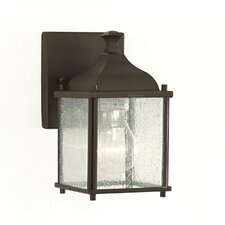 Terrace Outdoor Wall Lantern