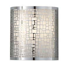 <strong>Feiss</strong> Joplin 1 Light Wall Sconce