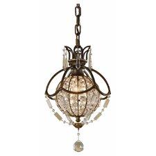 Bellini 1 Light Mini Pendant