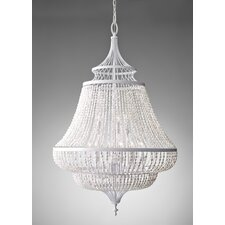 Maarid 9 Light Chandelier