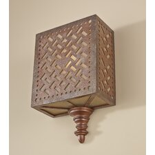 Kandira 1 Light Wall Sconce