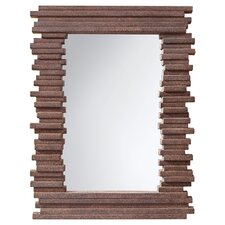 <strong>Feiss</strong> Stacked Mirror