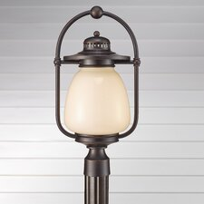 <strong>Feiss</strong> McCoy 1 Light Outdoor Post Lantern