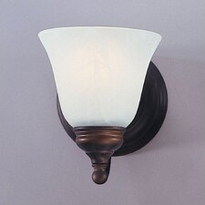 Bristol 1 Light Wall Sconce