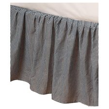 <strong>Greenland Home Fashions</strong> Lorraine Bed Skirt