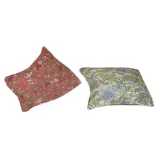 Blooming Prairie Pillow Set (Set of 2)