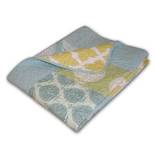 Avalon Cotton Throw