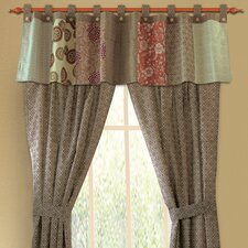 <strong>Greenland Home Fashions</strong> Stella Window Treatment Collection