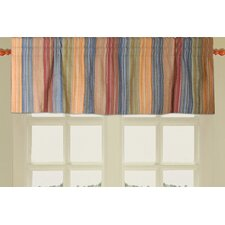 "Katy 84"" Curtain Valance"