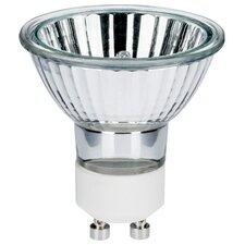 Hochvolthalogen Reflektorlampe in Silber