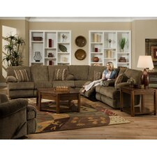 Harbor Chenille Living Room Collection