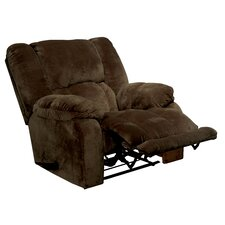 "Hogan ""Inch Away"" Chaise Wall Hugger Recliner"