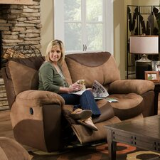 Portman Reclining Loveseat