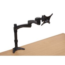 Desk Bracket for up to 24""