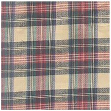 Cream Tartan Plaid Napkin (Set of 4)