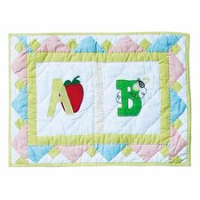 ABC Placemat (Set of 4)