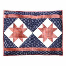 American Star Pillow Sham