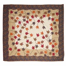 Autumn Leaves Duvet Cover / Comforter