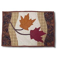 Autumn Leaves Placemat (Set of 4)