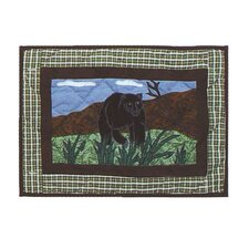 <strong>Patch Magic</strong> Bear Country Placemat (Set of 4)