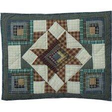 Cottage Star Pillow Sham