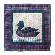 Ducks Toss Pillow