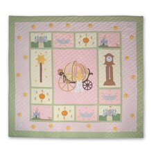 Fairy Tale Princess Quilt